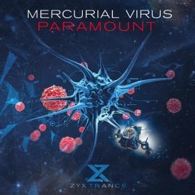 MERCURIAL VIRUS - PARAMOUNT
